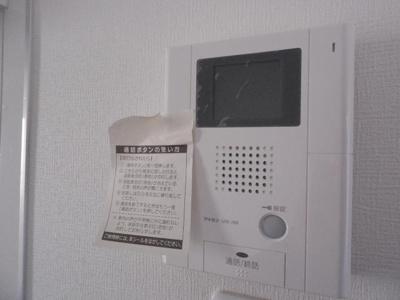 【セキュリティ】メゾンSKMスカイツリー