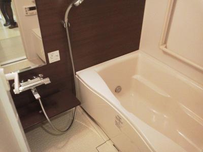【浴室】メゾンSKMスカイツリー