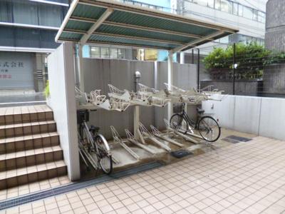 【駐車場】スカイコート神田