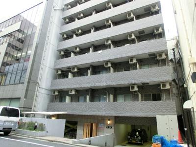 【外観】スカイコート神田