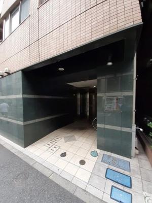 【その他】コンフォート芝大門
