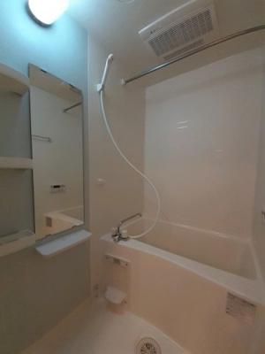 【浴室】コンフォート芝大門