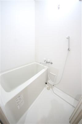 【浴室】マロット天神橋