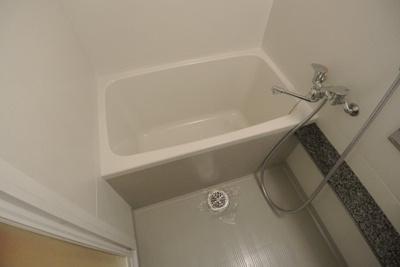 【浴室】プレサンス本町リアルシティ