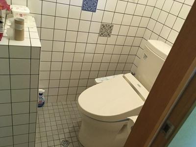 【トイレ】北橋店舗