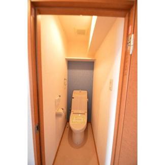 【トイレ】モア ルミーネ