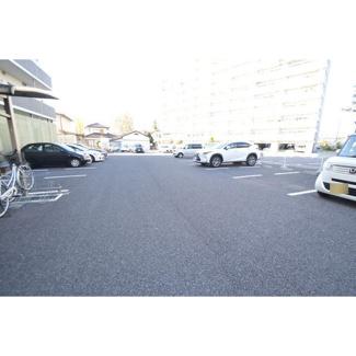 【駐車場】Satie今泉