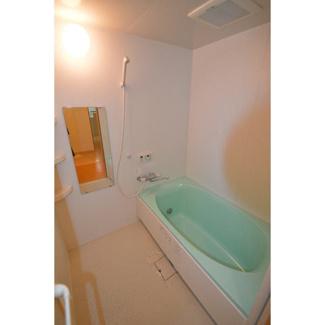 【浴室】クラティオ