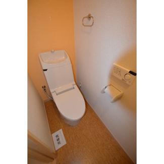 【トイレ】クラティオ