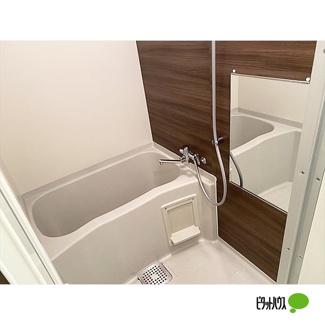 【浴室】AZ本郷菊坂