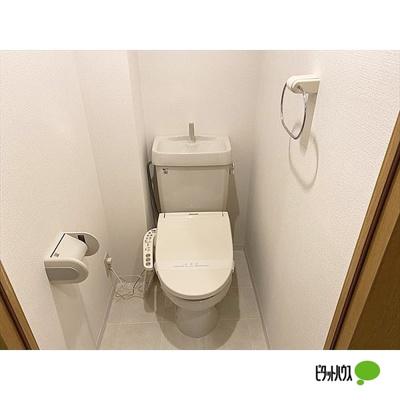 【トイレ】AZ本郷菊坂