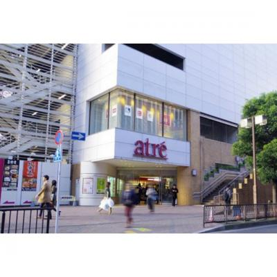 ショッピングセンター「アトレ大森まで350m」アトレ大森