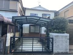 京都市右京区太秦百合ケ本町の画像
