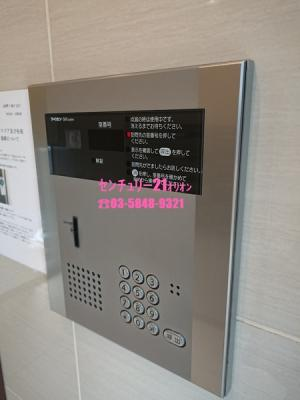 【セキュリティ】エムズ富士見台(フジミダイ)-2F