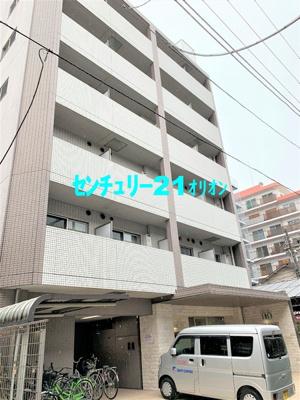 【外観】SKY COURT中村橋第2