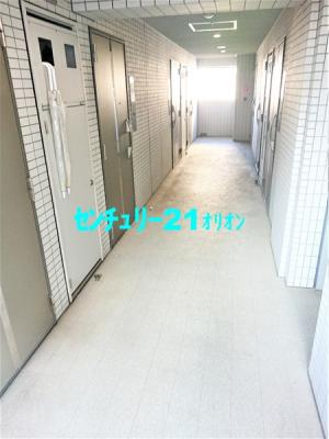 【その他共用部分】SKY COURT中村橋第2