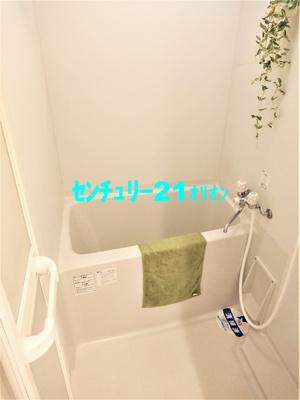 【浴室】SKY COURT中村橋第2