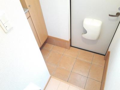 【玄関】パーチェブローテ