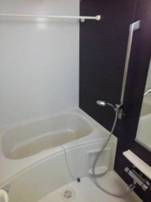 【浴室】チェリーコート115