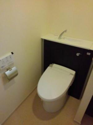 【トイレ】チェリーコート115