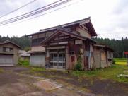 阿賀町売地の画像