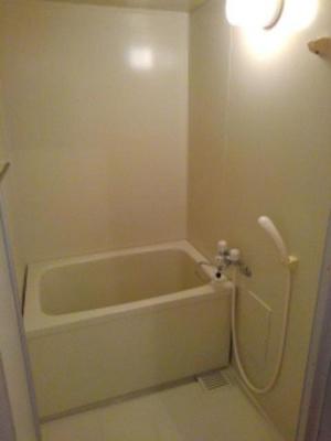 【浴室】シティハイツ日野陵