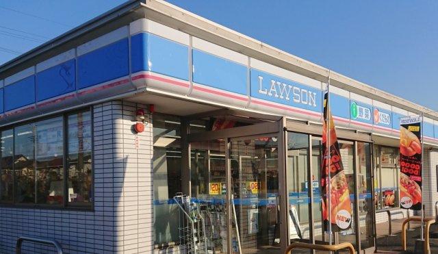 ローソン野田岩名2丁目店