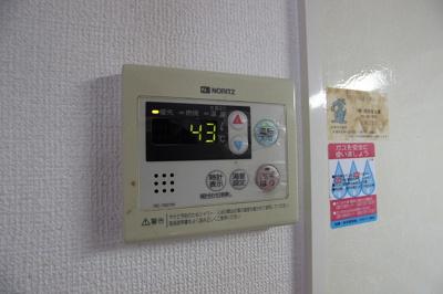 【設備】フローラ西山本
