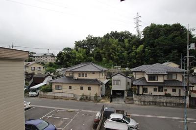 【展望】フローラ西山本