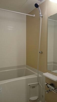 【浴室】フォーシーズン西が丘