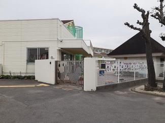 大浜幼稚園まで1290m