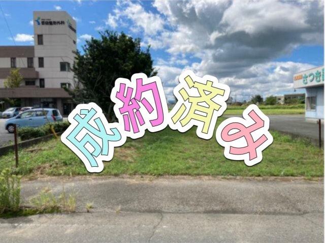 【外観】上益城郡嘉島町大字北甘木 住宅用地