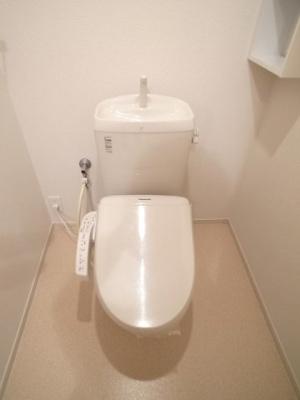 【トイレ】エレガンテ ベル