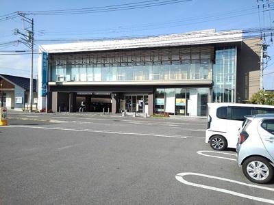 福岡銀行北野支店まで600m