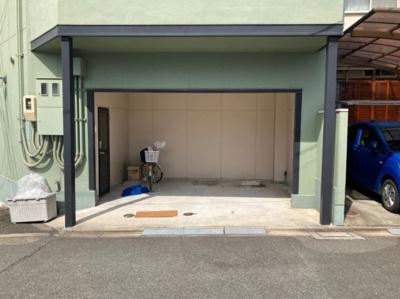 【駐車場】菊水通2丁目貸店舗・事務所