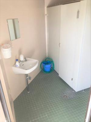 【トイレ】菊水通2丁目貸店舗・事務所
