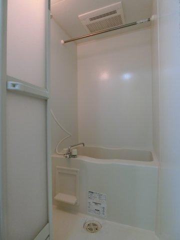 【浴室】ヴィラ・シンフォニー
