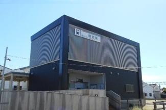 名鉄三河線 碧南駅まで2300m