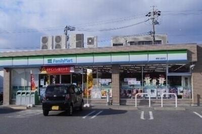 ファミリーマート碧南入船町店まで1183m
