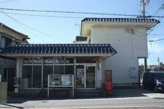 大浜郵便局まで2000m