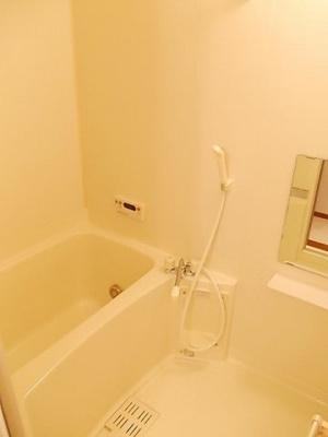 【浴室】フィオーレⅡ
