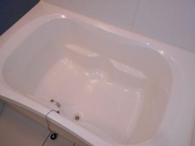 【浴室】シャーメゾン神楽