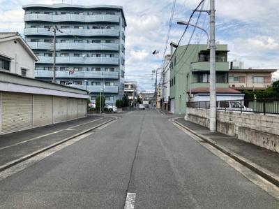 【周辺】菊水通2丁目貸事務所