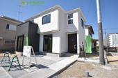 鴻巣市明用 新築一戸建て グラファーレ 01の画像
