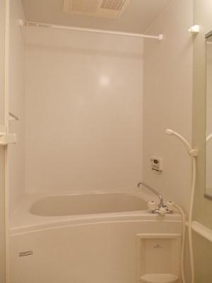 【浴室】チェリー