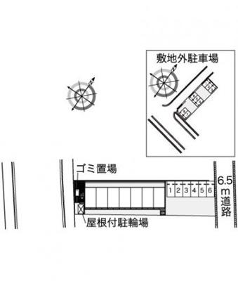 【その他】レオパレスOshima