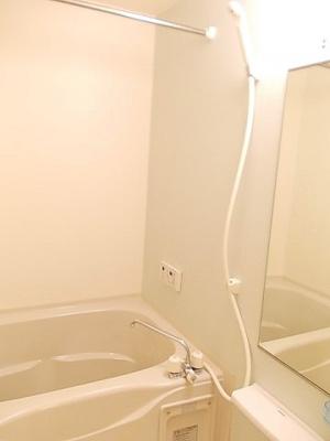 【浴室】ガーネット ガーデン