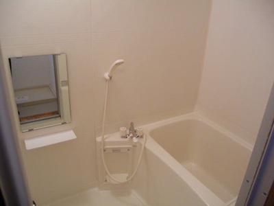 【浴室】エルブス ガーデン