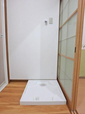 【設備】生野区中川西2丁目 貸家
