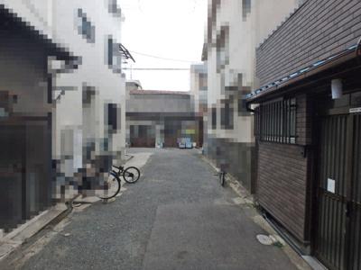 【その他】生野区中川西2丁目 貸家